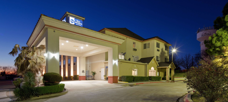 Best Western Hotel in Roanoke, Texas