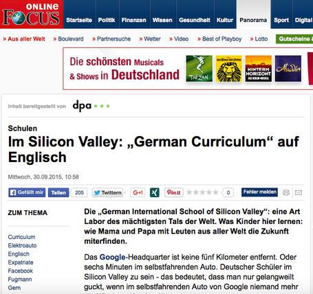 Über mich - Silicon Valley Stories. Christiane Hübscher ...