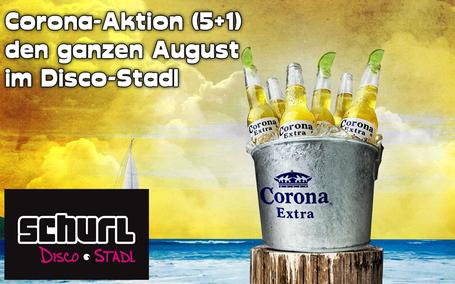 Plakat Corona Aktion
