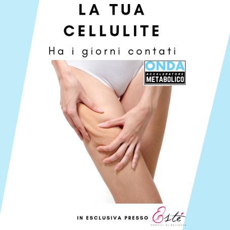 Trattamento Cellulite Pordenone  Storz medical onda acustica