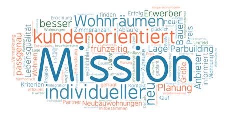 Mission von ParBuilding
