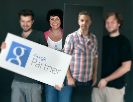 Käthe Fischer Berlin SEM Ads Zertifizierung