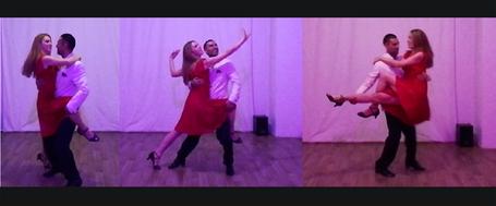 Tanzunterricht PomPin Salsa