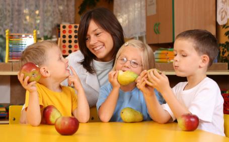 Curso de Monitor de Comedor Escolar y Primeros Auxilios - Cursos Online