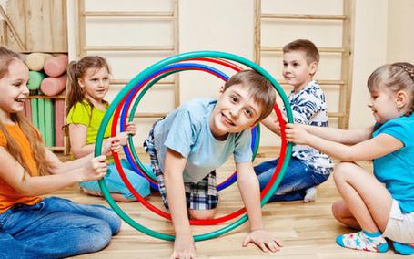 curso de psicomotricidad infantil