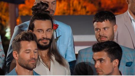 Die neuen Männer. Bild: TVnow