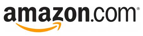 логотип интернет-магазина Amazon