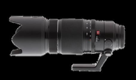 zoom ultra luminoso corrisponde al 75-210 mm FF