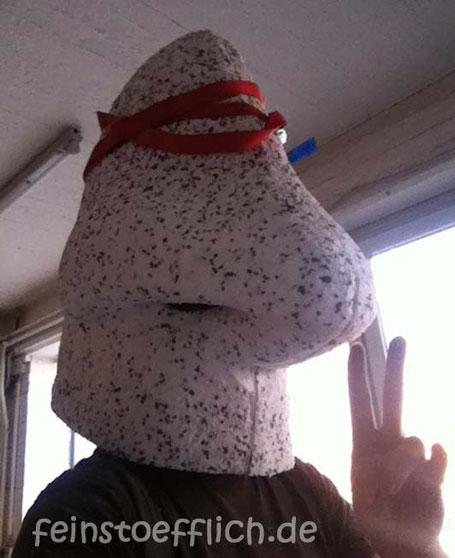 Nasen-Maske