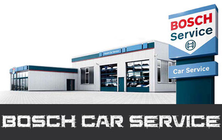 Taller multimarca ArroyoAuto Bosch Car Service