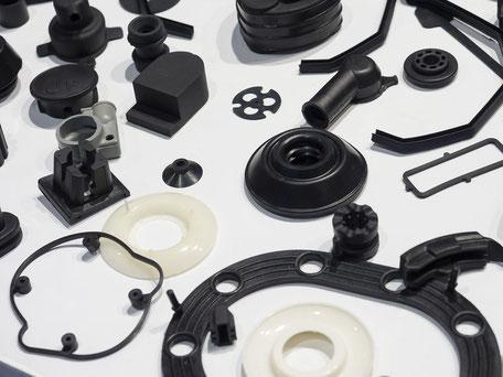 Kunststofftechnik , Werkzeugbau , Prototypen
