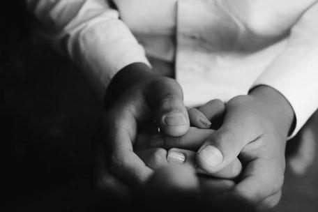Begleitende Psychotherapie bei Krankheit und Pflege