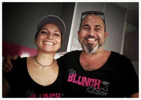 Die Blunchies Heike & Alex