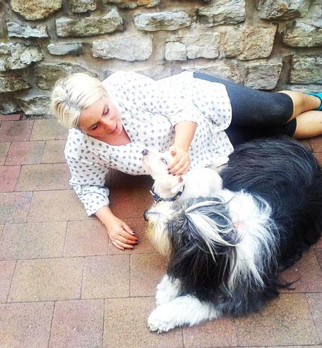 Hundesalon Erfurt - Das wie ist entscheidend für Vertrauen und eine gute Bindung