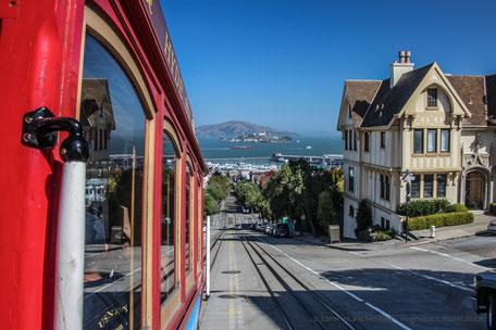 Fotograf Friedrichsdorf - San Francisco