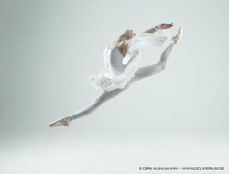 Fotograf Friedrichsdorf - Ballett