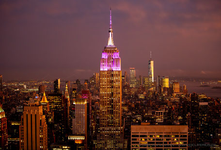 Fotograf Friedrichsdorf - New York