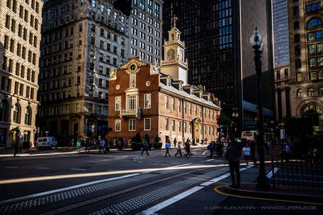 Fotograf Friedrichsdorf - Boston