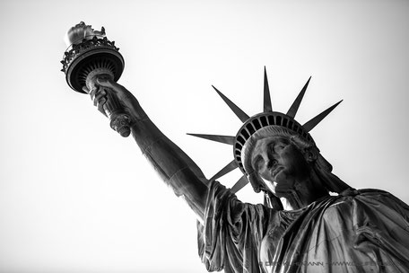 Fotograf Friedrichsdorf - Statue of Liberty