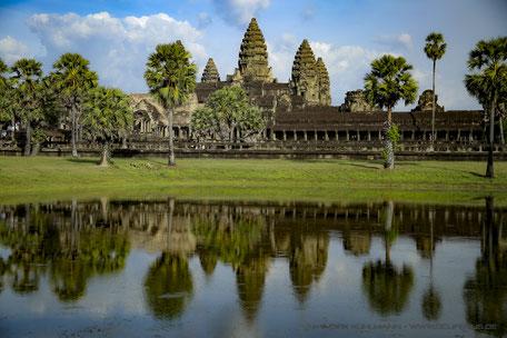 Fotograf Friedrichsdorf - Kambodscha
