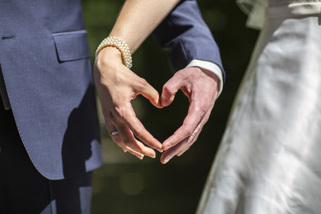 Hochzeitsfotograf Friedrichsdorf