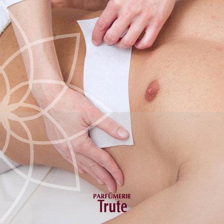 Extrabehandlungen fuer jedes Beauty-Treatment zubuchbar bei Parfuemerie Trute in Lich