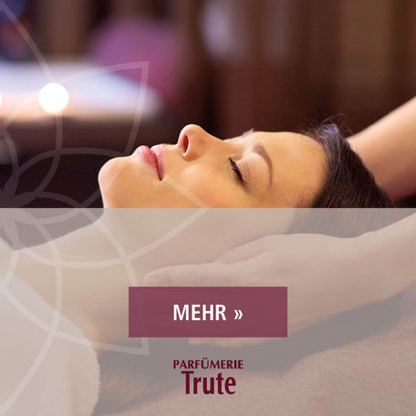 Body & Wellness Treatments bei Parfümerie Trute in Lich