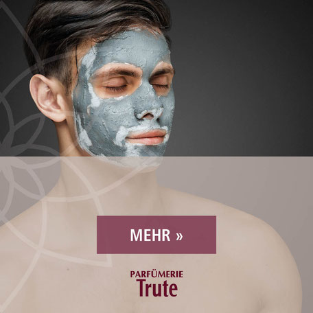 Facial Treatments Men bei Parfümerie Trute in Lich
