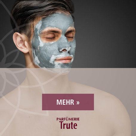 Facial Treatments Men bei Parfümerie Trute in Lich