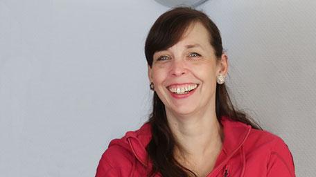 Nadine Schürmann-Schulz, Medizinische Fachangestellte, Hausarzt Helmin in Essen Überruhr