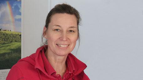 Heike Neuse, Medizinische Fachangestellte, Hausarzt Helmin in Essen Überruhr