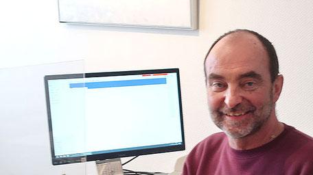 Hans Christian Helmin Facharzt für Allgemeinmedizin