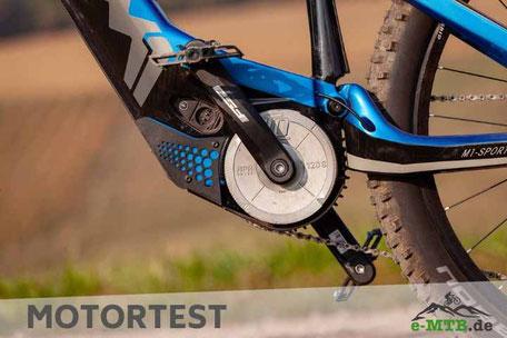 TQ HPR 120S Motortest Probefahrt Erfahrungsbericht
