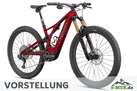 Specialized Levo Modelle 2021