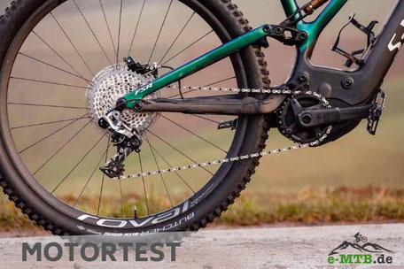 Motortest: Brose Drive S Mag/Specialized 2.1