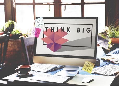 Lean Business Model neue innovative Geschäftsmodelle entwicklen