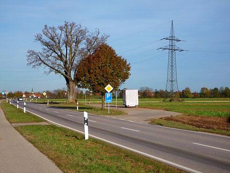 Ballonfahrt Umgebung München