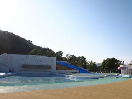 大子広域公園オートキャンプ場