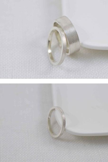 alliance-ecoresponsable-or recyclé-texture petits carres