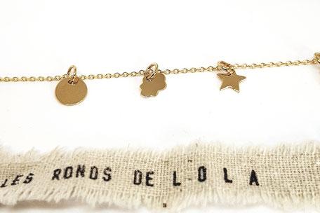 Collection Bijoux Mini's By Les Ronds de LolA