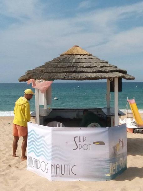 First Transfers und Tours in Galé,Albufeira,Algarve,Portugal perfekt um einen Ausflug zu machen nach Salgados Nautic mit Buchung bei First Transfers und Tours.