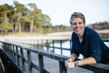 PowerVrouw Wendy van den Bos van Juist Jij