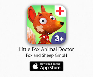 app for toddler or preschooler