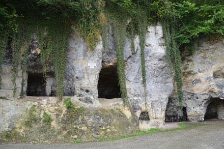 Limburg, grot