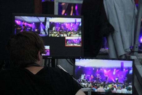 Medientechnik Joel3 Veranstaltungsservice GmbH, Veranstaltungstechnik Allgäu