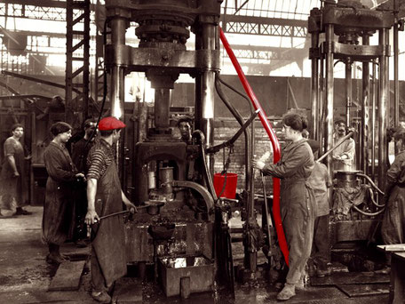 Abfindung-Arbeitsvertrag