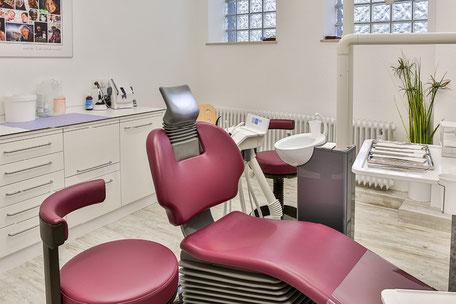 Zahnarztpraxis Hugo Teister in Gießen