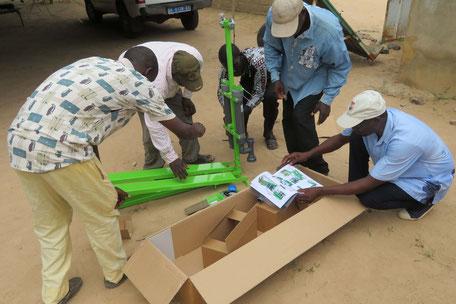 Projekt Senegal