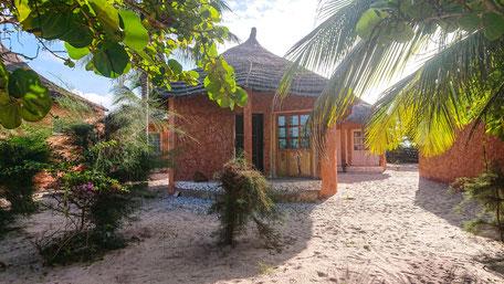 Campement Nanaay