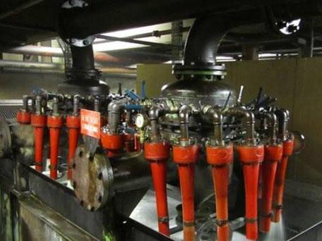 Chaudronnerie industrielle MMTCI France